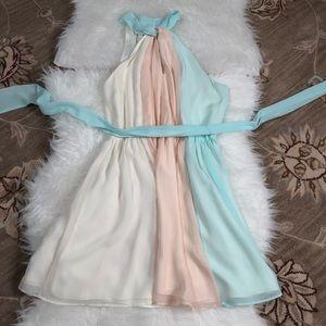 Feminine Victoria's Secret Dress